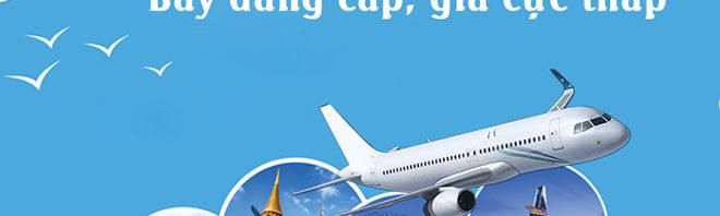 Làm thế nào để mua được vé máy bay khuyến mãi giá tốt?